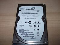 320gb sata 2.5 laptop/notebook hard drive.NO TEXTS PLZ.