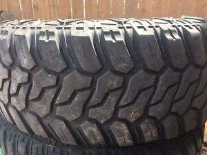 35 inches tires