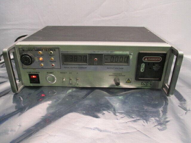 ROD-L M100DC HIPOT Tester, 453605