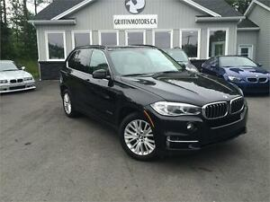 2015 BMW X5d for only 899 monthly taxes incl.
