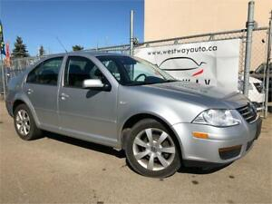 2009 VOLKSWAGEN CITY JETTA * ONLY 150899 KMS * 5 SPEED MANUAL !