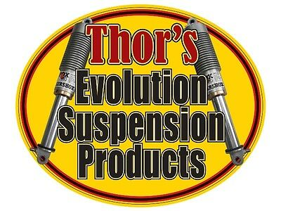 Evolution Suspension Products