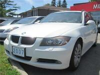 2007 BMW 3 Series 328xi Wagon