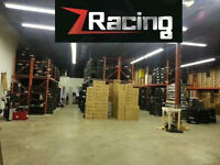 Summer Tire SALE 17 18 19 20 22 call Z Racing -- 905 673 2828