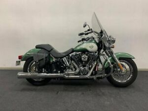 2016 Harley-Davidson FLSTN Softail Deluxe Keilor East Moonee Valley Preview
