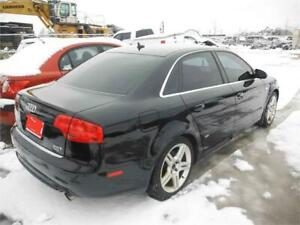 2008 Audi A4 2.0T SE