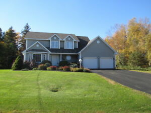Open House Sunday 16 December 6,  George Lane, Bouctouche