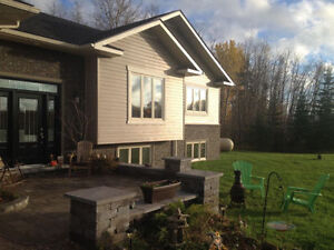 Beautiful split level house for sale in Cochrane, ON - REDUCED!!