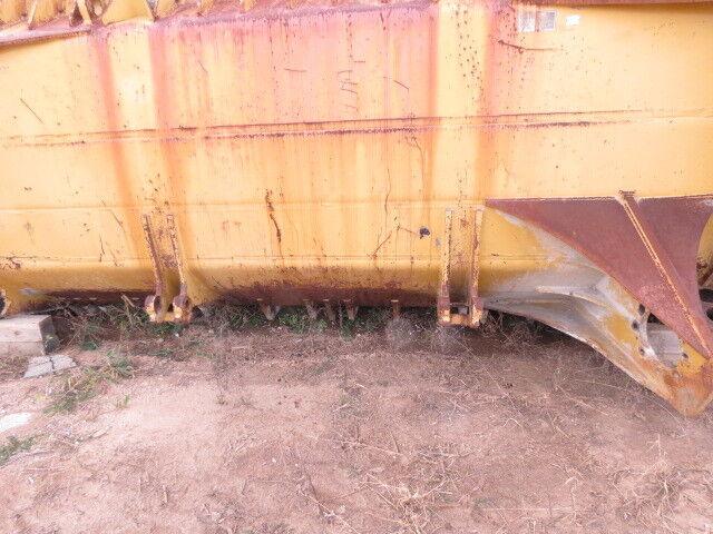 Image 8 Tracteur CAT  2009