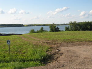 LAKEFRONT LOTS - PRICED FOR QUICK SALE