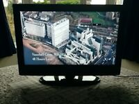 Excellent 32 inch HD Ready LCD Tv with Full Media Player Functions and record / playback via USB