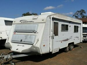 2007 Coromal Princeton Caravan Withcott Lockyer Valley Preview