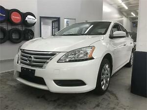 2015 Nissan Sentra SV-FULL-AUTOMATIQUE-MAGS