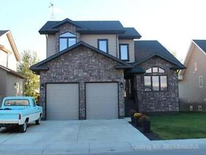 House for Sale in Slave Lake, Alberta 35 Parkdale Way