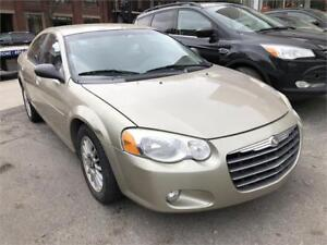 2006 Chrysler Berline Sebring Touring 77000 KM