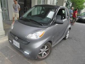 2015 Smart fortwo Pure - Assume my Lease $42 per week