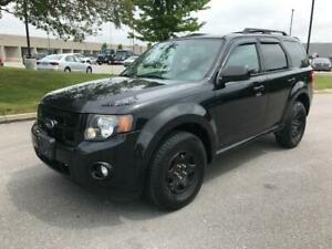 2010 FORD ESCAPE XLT|ACCIDENT FREE|POWER GROUP|ECONOMICAL!