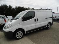 Renault Trafic 2.0 dCi SL27 Panel Van