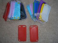 ipod Touch 5 Case's ( New ) = $5