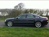 2007 Audi A8L 3.0TDI QUATTRO **LWB ** SPORT **230 BHP **