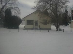 House for sale in small town Speers SK $24000