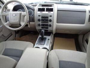 2008 Ford Escape XLT 4WD SPORT--2.5L 4 CYL AUTO--EXCELLENT SHAPE Edmonton Edmonton Area image 5
