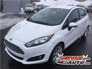 Ford Fiesta SE A/C MAGS 2015