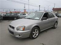 2005 Subaru Impreza RS1.2.3.chance au credit automatique 4x4