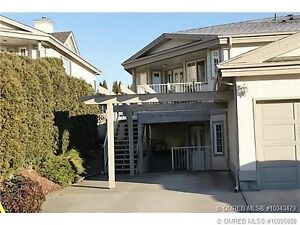 RENTED - 2 bedroom Town House near Duck lake, UBC & Airport