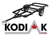 Kodiak 3 in 1 Folding Trailer *Toys4Boys Motorsports