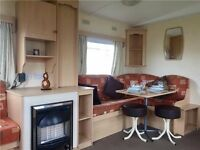 2 bedroom caravan in walton essex cover your site fees and fund this holiday home