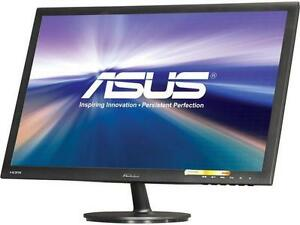 "24"" Asus IPS 1920x1200 monitor"