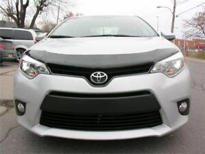 2014 TOYOTA COROLLA LE+ WITH MOON-ROOF,BACKUP CAMERA
