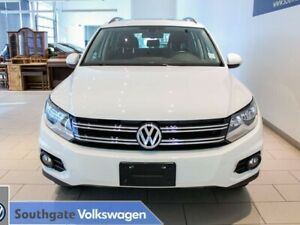 2016 Volkswagen Tiguan SPECIAL EDITION | BACK UP CAMERA | HEATED