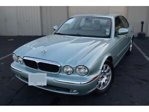 2004 JAGUAR XJ8 GORGEOUS 4.2L V8 AMAZING ESTATE SALE OFFERS!