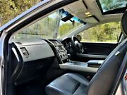 2009 Mazda CX-9 TB10A3 MY10 Luxury Silver 6 Speed Sports Automatic Wagon Medindie Walkerville Area Preview
