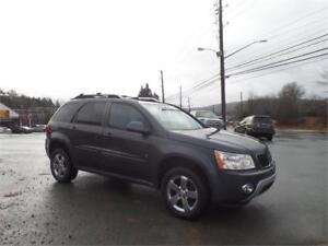 119$ BI WEEKLY OAC!! 2009 Pontiac Torrent SUNROOF , AWD!