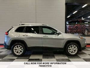 2016 Jeep Cherokee 4x4 North Edition