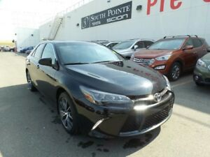 2016 Toyota Camry XSE V6 | Navigation | Heated Seats