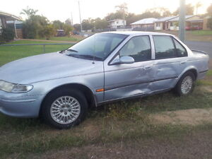 car in Rockhampton Region QLD  Wrecking  Gumtree Australia Free