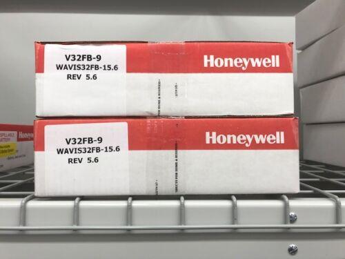 "Honeywell V32FB-9 Fire/Burglar Commercial UL Panel -- ""A+"" rated BBB company"
