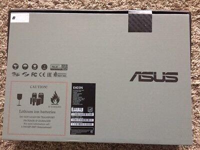 """Usado, NEW Asus VivoBook E403NA-US04 14"""" Notebook Intel Celeron N3350 Dual-core Win 10  comprar usado  Enviando para Brazil"""