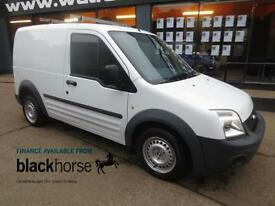 2013 Ford Transit Connect 1.8TDCi 90ps SWB E/Windows Roof Rack Diesel white Manu