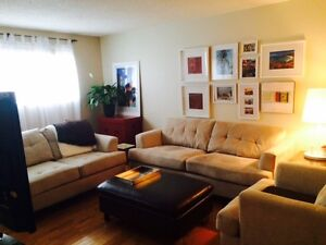 Pet Friendly Spacious Two Bedroom Condo for Rent $1275.00