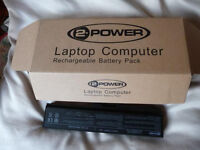 REPLACEMENT LAPTOP BATTERY - TOSHIBA SATTELLITE