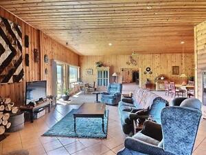 Maison plain-pied - St-jean-de-Matha - 20525232