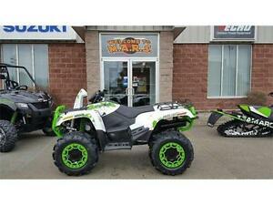 2016 Arctic Cat 1000 Mud Pro Special Edition ONLY $51 p/w OAC