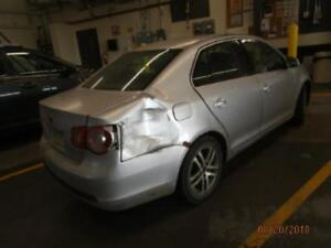 2006 Volkswagen Jetta 2.5 parting out