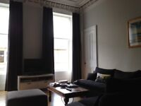 Room for rent in quiet southside flat £370 pm