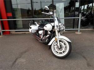 2006 Yamaha 1700 Road Star